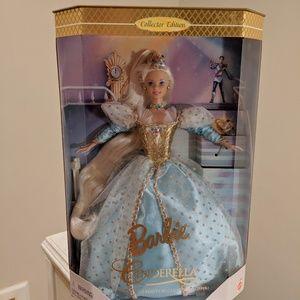 Collector Edition, Barbie as Cinderella